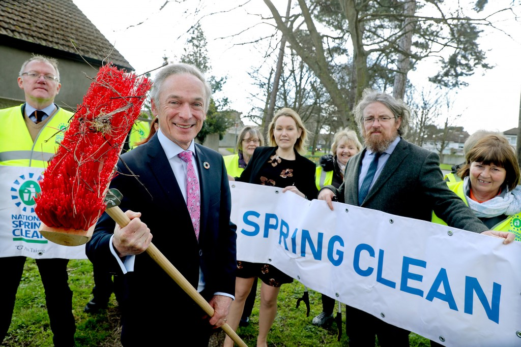 NATIONAL SPRING CLEAN 2019 MX-2