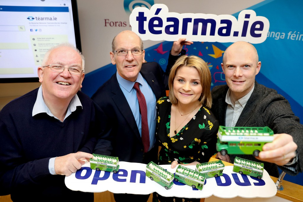 NO FEE NEW TÉARMA.IE LAUNCH MX-2