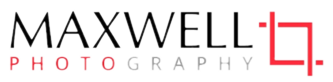 Maxwell Photography Logo